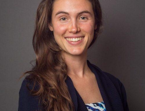 Meet our Program Assistant – Sommer Fanney