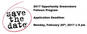 2017 Deadline