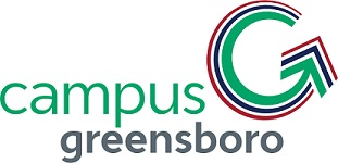 Campus Greensboro Logo