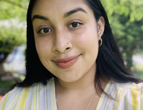 In-Depth Intern Spotlight – Starlynn Mendez